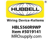 HBL_WDK HBLS560R9WP SW RCPT 4P5W60/63A 120/208V4X/69PIN