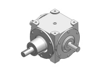 HUBCITY 0220-04026 88 3/1 AB ST BEVEL GEAR DRIVE