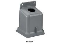 HBL-WDK BB2030N PS IEC ANG BOX 100A 3/4 NM