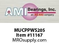 MUCPPWS205