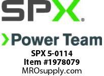 SPX 5-0114 PIN 3/32 X 1/2 STANDARD DOWEL