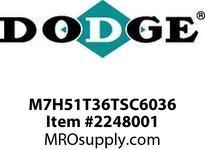 M7H51T36TSC6036