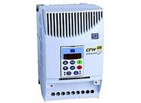 WEG CFW080026TGN1A4Z CFW08+ 1HP 460V 3Ph W/DEVICENT VFD - CFW