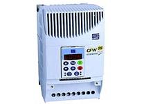 WEG CFW080026TGN1A4Z CFW08+ 1HP 460V 3Ph W/DEVICENT VFD - CFW