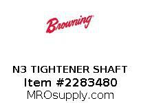 N3 TIGHTENER SHAFT