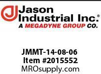 Jason JMMT-14-08-06 24* METRIC