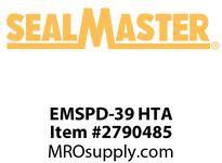 SealMaster EMSPD-39 HTA
