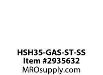 HSH35-GAS-ST-SS