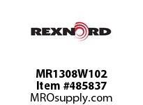 MR1308W102 INNER RG MR1308/W102-3 7547368