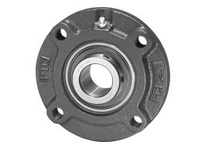 IPTCI Bearing UCFCF206-19 BORE DIAMETER: 1 3/16 INCH HOUSING: 4-BOLT PILOTED FLANGE LOCKING: SET SCREW