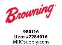 Browning 980J16 POLY V BELTS