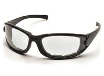 Pyramex SB7310DT Matte Black Frame/Clear Anti-fog Lens