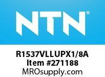 NTN R1537VLLUPX1/8A CYLINDRICAL ROLLER BRG