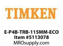 E-P4B-TRB-115MM-ECO