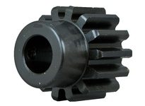 S1614BS 3/8 Degree: 14-1/2 Steel Spur Gear BS