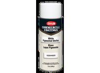 KRY K22049223 Primer White Pigmented Shellac Aerosol Krylon Commercial Coatings 16oz. (12)