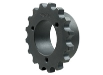Martin Sprocket 4016JA FOR BUSHING: JA PITCH: #40