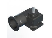 WINSMITH E17CDVS41000FT E17CDVS 50 LU 56C WORM GEAR REDUCER