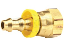 DIXON 280-0402 LOK-ON NPSM FEM GSK SWIVEL 1/4""