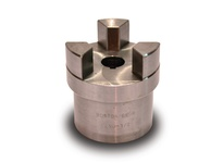 BOSTON 08312 FC45 2 1/8 STEEL COUPLINGS