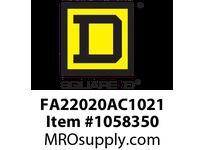 FA22020AC1021