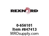 REXNORD 0-656101 NOSE BAR REPLAC 30IN LONG