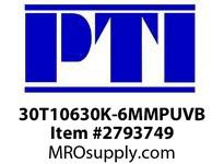 PTI 30T10630K-6MMPUVB TIMING BELT BE-BERVINA