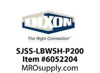 SJSS-LBWSH-P200