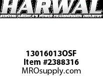 Harwal 13016013OSF 130 x 160 x 13OSF FPM