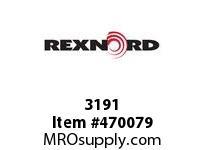 REXNORD 6706970 3191 PKIT SR71 225 PLTZN