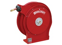 ReelCraft B5650 OLP SERIES 5000 OPEN W/HOSE 3/8 x 50ft 300psi
