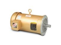 BALDOR VEM3615 5HP1750RPM3PH60HZ184C3642MTEF CF1 208-230/460 :