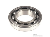 TIMKEN 6206-NR Ball Deep Groove Radial <12 OD ISO