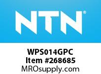 NTN WPS014GPC WIDE ADAPTER