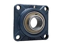 FYH UCF21030EG5PL 1 7/8 NDSS PLASTIC 4 BLT FLANGE