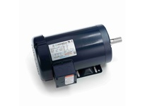 Marathon E2134 Model#: 182TTFW16020 HP: 3 RPM: 3600 Frame: 182T Enclosure: TEFC Phase: 3 Voltage: 575 HZ: 60