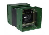 HPS FS100MQMJ FUSION 100VA 240X480-120X240 General Purpose Enclosed Control Transformers