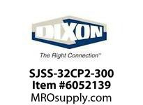 SJSS-32CP2-300