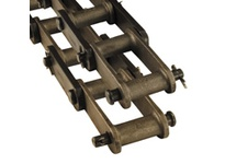 REXNORD 6046402 C110PC C110 CHAIN COTTERED