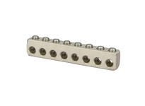 NSI PL4-8 4-14 AWG UNINSULATED MULTI-TAP CON 8 PORTS
