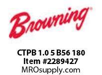 Browning CTPB 1.0 5 B56 180 MOTOR MODULES