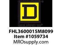 FHL3600015M8099