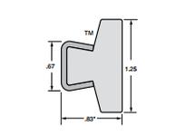 System Plast VG-GSWF-1.25-10 VG-GSWF-1.25-10