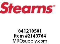 STEARNS 841210501 HUB 8022325