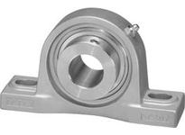 IPTCI Bearing SNASP209-28 BORE DIAMETER: 1 3/4 INCH HOUSING: PILLOW BLOCK HOUSING MATERIAL: STAINLESS STEEL