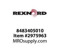 Rexnord 8483405010 2060FC2B25.630