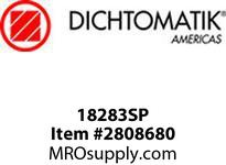 Dichtomatic 18283SP DESIGN SPECIAL SHAFT SEALS