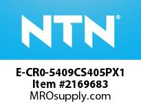 NTN E-CR0-5409CS405PX1 Large Size TRB 200<D<=400