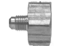 MRO 500016 1X1 PIPE COUPLING