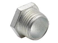 Bridgeport 1108-I 2 1/2 conduit nipple insluated